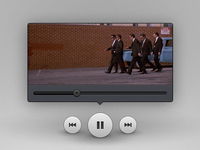 Reservoir Dogs (and experimental UI)