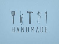 Handmade Google+ Community Page