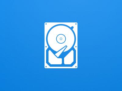 Slide 10 hard drive
