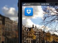 Dropbox icon 2x