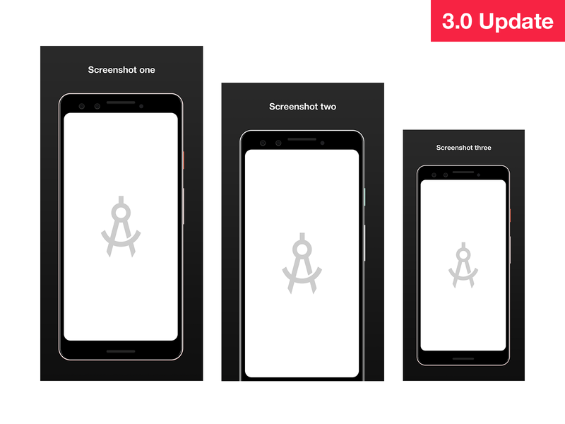 Android Phone Screenshots by Apply Pixels on Dribbble