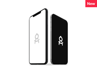 iPhone XS 3D