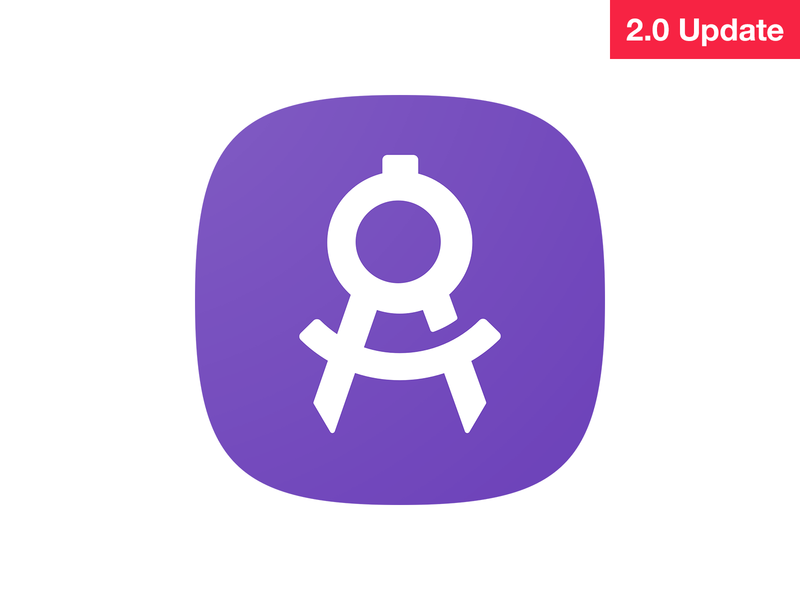 Android Adaptive Icon icon app launcher adaptive icon android google apply pixels template psd sketch photoshop