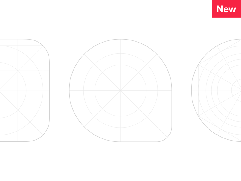 Printable Sketch Pads printable drawing sketching app icon icons adaptive android watchos ios icon app design template apply pixels