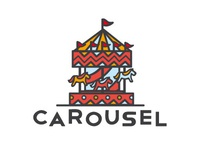 Carousel logo proposal