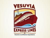 Vesuvia Express Lines