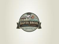 David Bros Logo Proposal