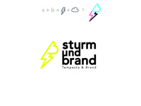 Sturm und Brand logo