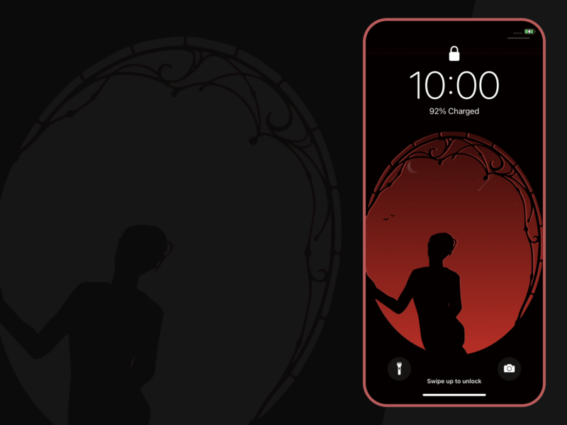 The Wait time evening black red mobile walls android wallpapers design free ios mobile wallpaper forever broken heart dream wait figma lockscreen iphone free wallpaper wallpaper