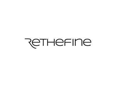 Rethefine Brand Identity