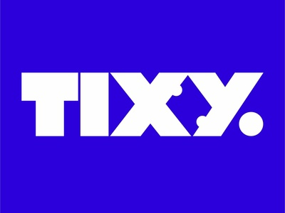 Tixy (1st iteration)