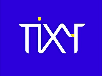Tixy (2nd iteration)