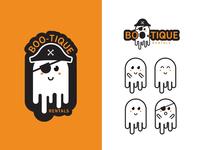 Boo-Tique Logo