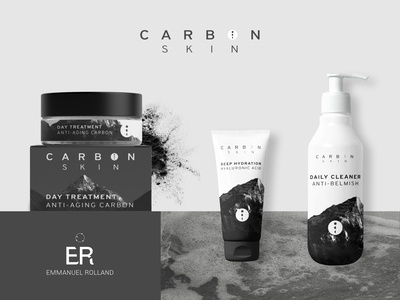 Carbon Skin Natural Cometics