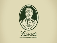Friends of the Rosenberg Library