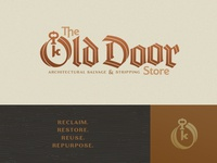 The Old Door Store