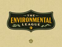 The Environmental League