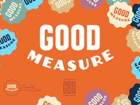 Good Measure CBD
