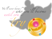 Sailor Moon Locket Inspiration