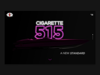 Cigarette Racing