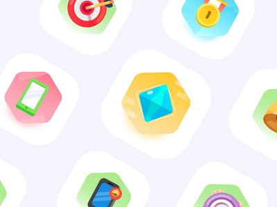ICON ILLUSTRATION icon artwork icon pack icon set flat app icon vector ui ux uiux branding design illustration
