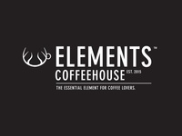 WIP: Elements Coffeehouse 2