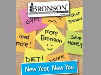 New Year Product Catalog Design