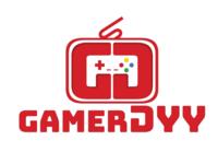 Logo - Gamer Dyy