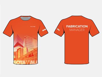 Tshirt Mockups illustration tshirt art visual merchandise shirts employee shop staff tshirt design logo tshirt