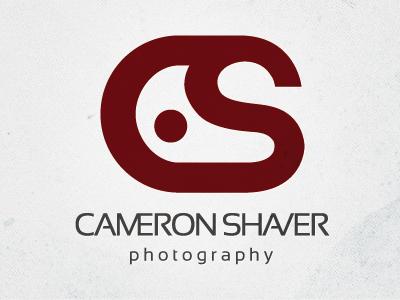 Cameron Shaver Logo Refresh logo
