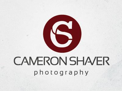 Cameron Shaver Logo Refresh - Alternate logo
