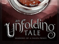 An Unfolding Tale Cover Concept