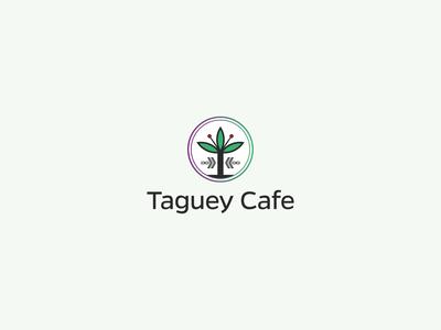 Cafe - Logo Design