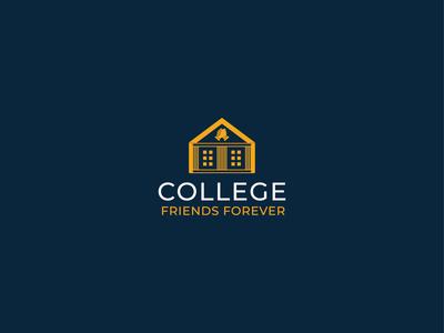 College - Logo Design