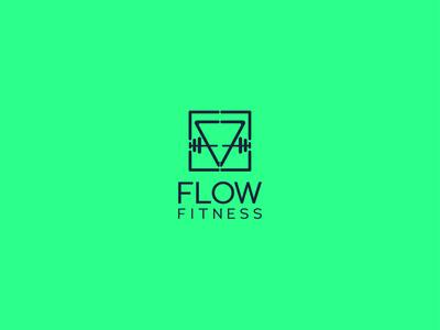 Fitness - Logo Design