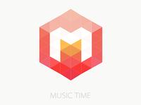 MUSIC TIME_Logo