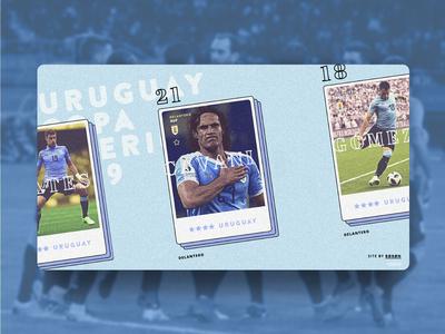 Soccer - Concept Site