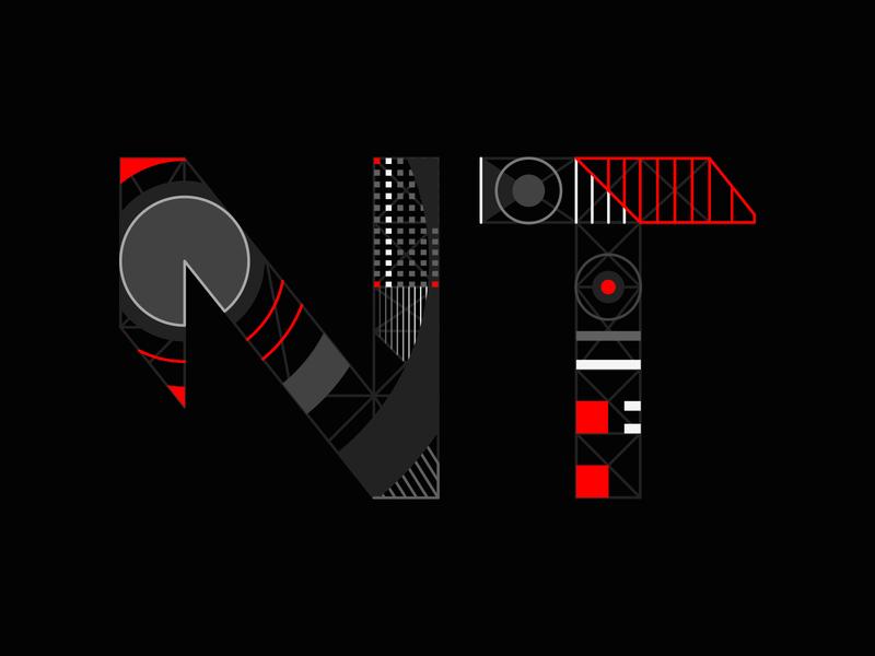 Geometrical NT geometry geometric art geometrical t n