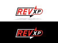 RevXP Logo