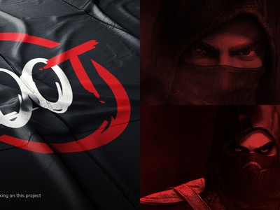 100 Thieves - Esports team homepage league of legends lcs gaming website ui uiux team esports thieves 100t