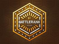 Video Game Emblem / Badge