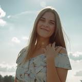 Olha Nesterenko