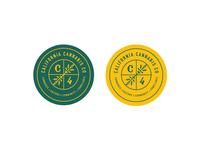 C4 Badges