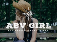 ABV Girl logo