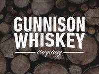 Gunnison Whiskey Co.