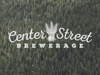 Center Street Brewerage