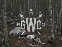 Gunnison Whiskey Co. Badge