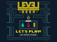Let's Play Label