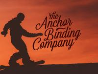 Anchor Bindings Alternate Logo