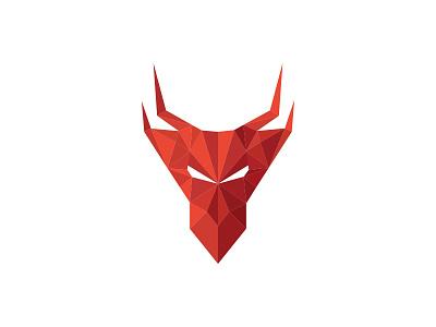 ORIGAMI DRAGON vector design logodesign 8bits indie games logo dragon origami